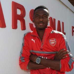Arsenal Dilemma A Lesson For Nwakali – Former Nigeria Star Amuneke