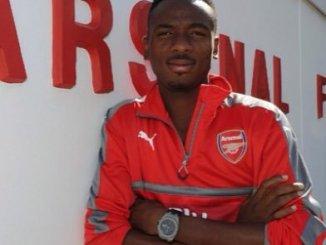 Arsenal Dilemma A Lesson For Nwakali – Former Nigeria Star Amuneke