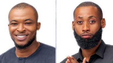 Photo of BREAKING NEWS!! Eric And Tochi Leave Big Brother Naija House