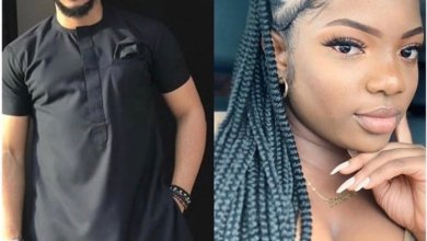 Photo of BBNaija: Dorathy Cuts Ties With Her Bestie, Ozo As She Warns Him To Keep His Distance