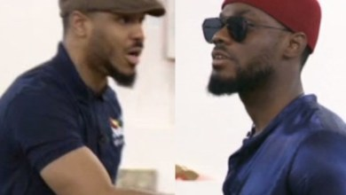 """Photo of BBNaija: """"Prince, I'm Sorry I Raised My Voice At You"""" – Here's How Ozo Apologised To Prince After Their Scuffle Last Night"""