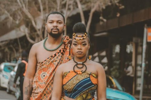 EP: Boohle & Josiah De Disciple – Umbuso Wabamnyama