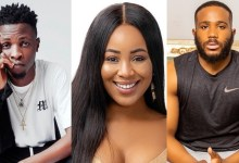 Photo of BBNaija: Erica Explains To Laycon Why She Went Back To KiddWaya After Their Breakup