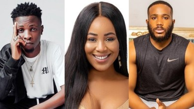 Photo of BBNaija 2020: 'I Wish Laycon Can Be In Kiddwaya's Body' – Erica Confesses