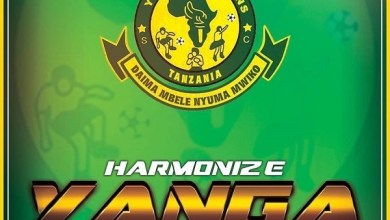 Photo of Harmonize – Yanga