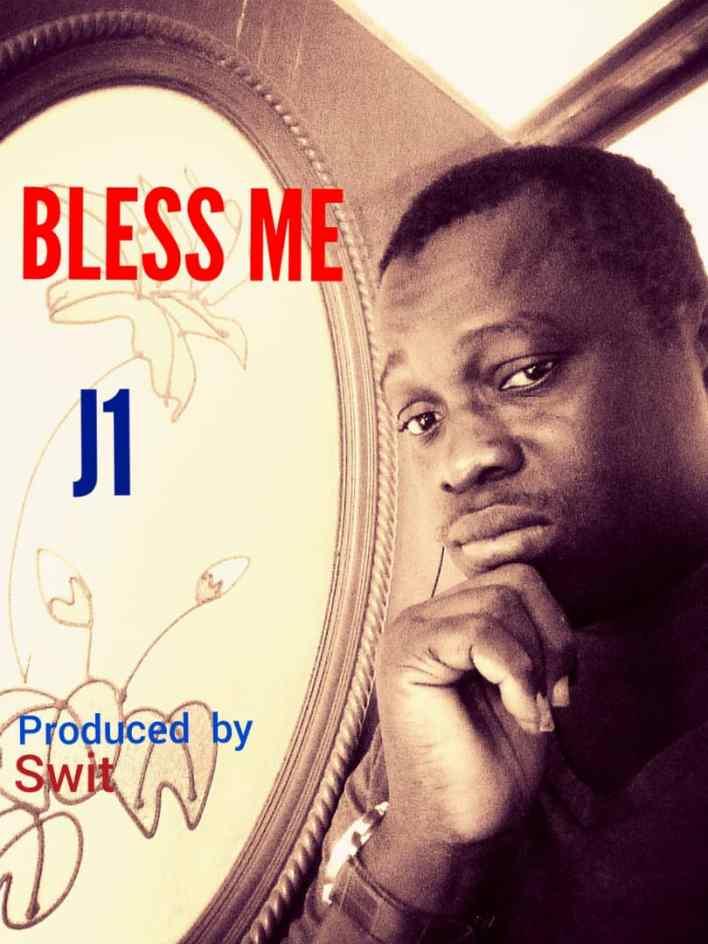 Download J1 – Bless Me Mp3