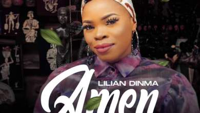 Photo of Lilian Dinma – Amen