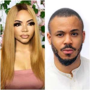 BBNaija 2020: Condoms Have Reduced – Nengi Tells Ozo (Watch Video)