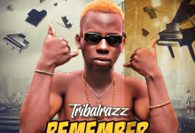 Photo of Tribalrazz – I Remember