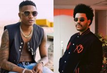 "Photo of Wizkid FC Slams American Singer, The Weeknd For Naming His Song, ""Smile"""