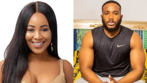 BBNaija: 'It's Risky To Love A Guy Like Me' – Kiddwaya Warns Erica