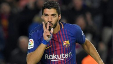 Photo of TRANSFER LATEST!! Barcelona Star Suarez To Quit Club For Ajax