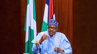 Photo of Insecurity: You Must Rejig Your Strategies – Buhari Tells Security Chiefs