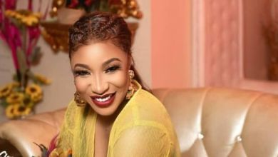 Photo of Tonto Dikeh Bags Appointment As Youth Director General (Read Full Details)
