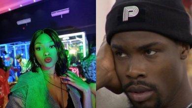 Photo of 'I'm Disappointed' – Vee Speaks On Tolanibaj's Feelings For Neo