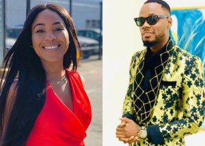 BBNaija: Erica Tells Biggie What Happens Between Her And Prince When They Sleep Together On HoH Bed