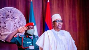 President Buhari Will Address Nigerians From The Eagle Square On Independence Day