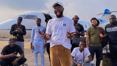Photo of ARE YOU READY?? Davido Reportedly Set To Release New Music Tomorrow