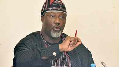 Photo of Increase In Pump Price Of Fuel Wicked, Insensitive – Dino Melaye
