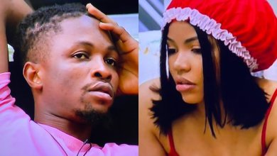 Photo of BBNaija 2020: Why I Refused To Accept Ozo's Proposal – Nengi Tells Laycon