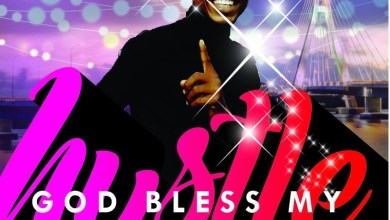 Photo of Gabrijay – God Bless My Hustle