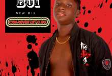Photo of Nazzy Boi – Can Never Let U Go