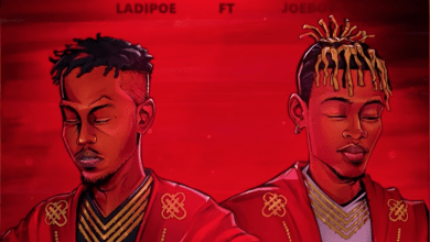 Photo of LadiPoe ft. Joeboy – Yoruba Samurai