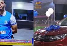 Photo of BBNaija: Ozo Beats Neo To Win Brand New 2020 Innoson Car