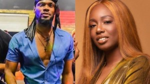 BBNaija: 'I Stayed With Prince Because I Needed Someone To Cuddle With' – Tolanibaj