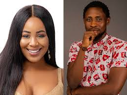 "BBNaija: ""The First Time I Saw You, I Didn't Think You Would Have Sense"" – Triky Tee Tells Erica"