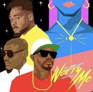 Download DJ Jimmy Jatt Ft. 2Baba & Buju – Worry Me
