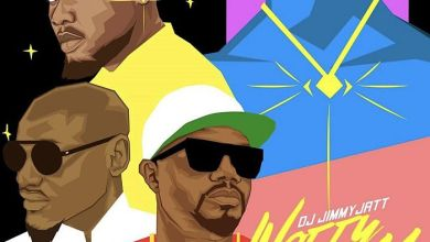 Photo of DJ Jimmy Jatt Ft. 2Baba & Buju – Worry Me