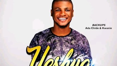 Photo of Isaac Dele – Yeshua