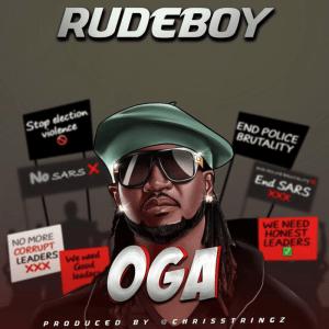 Download Rudeboy – Oga
