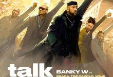 Photo of Banky W Ft. 2Baba, Timi Dakolo, Waje, Seun Kuti, Brookstone, LCGC – Talk And Do