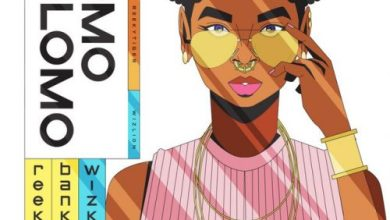 Photo of Reekado Banks Ft. Wizkid – Omo Olomo