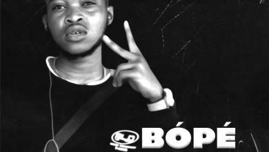Photo of Rado Boy – Bope Boya