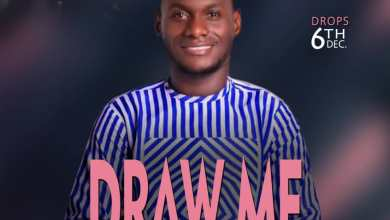 Photo of Victor E – Draw Me