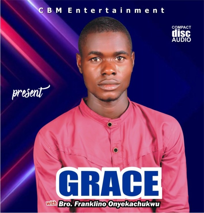 Franklino ft Chibest – Grace