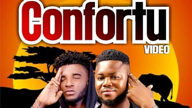 Photo of VIDEO: SQboi ft. Sparkle Tee – Confortu