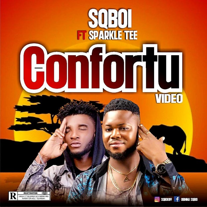 VIDEO: SQBOI ft. Sparkle Tee – Confortu