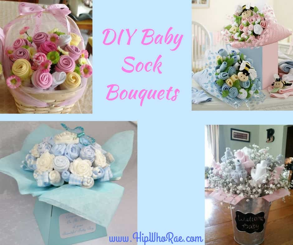Quick Baby Shower Gifts