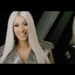 Cardi b – Ring Ft Kehlani Official Video
