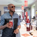 2face mocks Nigerian government after landing at the new Accra airport (Video)