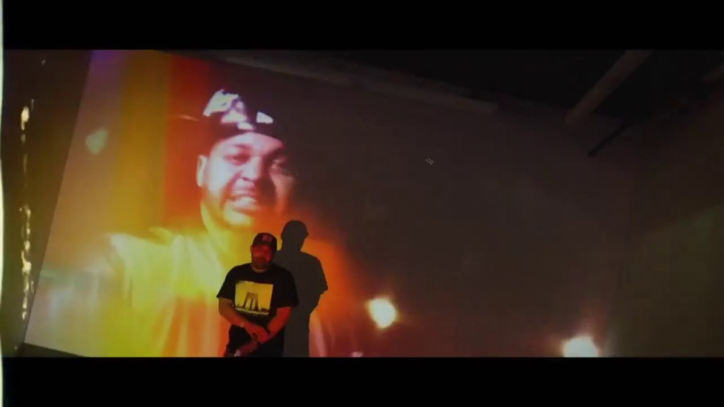 """Apollo Brown – """"Grace Of God"""" ft Joell Ortiz  (Official Music Video)"""