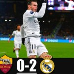 Roma Vs Real Madrid 0–2 All Gоals Hіghlіghts