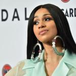 "Cardi B Says Nicki Minaj argument Was ""Bad For Business"""