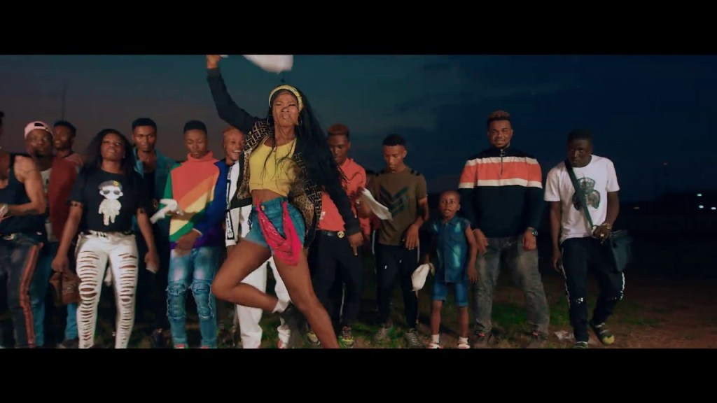 ZLATAN – ZANKU (LEG WORK) OFFICIAL VIDEO