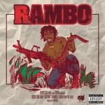 "Germ Sets The Stage For ""RAMBO"""