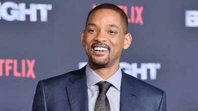 """Will Smith Shared Why He Turned Down The Role Of Neo In """"The Matrix"""""""